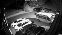 Theft from North East Autism Society's car park