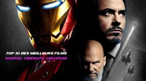 Top 10 des meilleurs films du Marvel Cinematic Universe