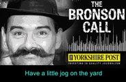 Charles Bronson yp teaser clip 3