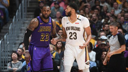 Will the Lakers and Clippers Win Totals Reflect Their Stellar Offseasons?