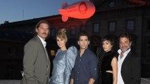 Les acteurs de «La Casa de Papel» se payent la Monnaie de Paris