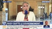 """Delphine Batho sur François de Rugy: """"Les citoyens attendent un changement des mœurs et des pratiques politiques"""""""
