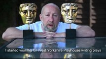 BAFTA winner Mark Catley talks about his writing and recent award win