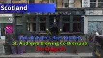 Pubs - The UK's Best Pubs