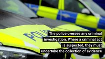 Police probe into double murder in Sheffield continues