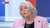 Anne Widdecombe says that science could produce a cure for homosexuality