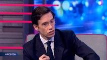 Rory Stewart criticises Dominic Raab