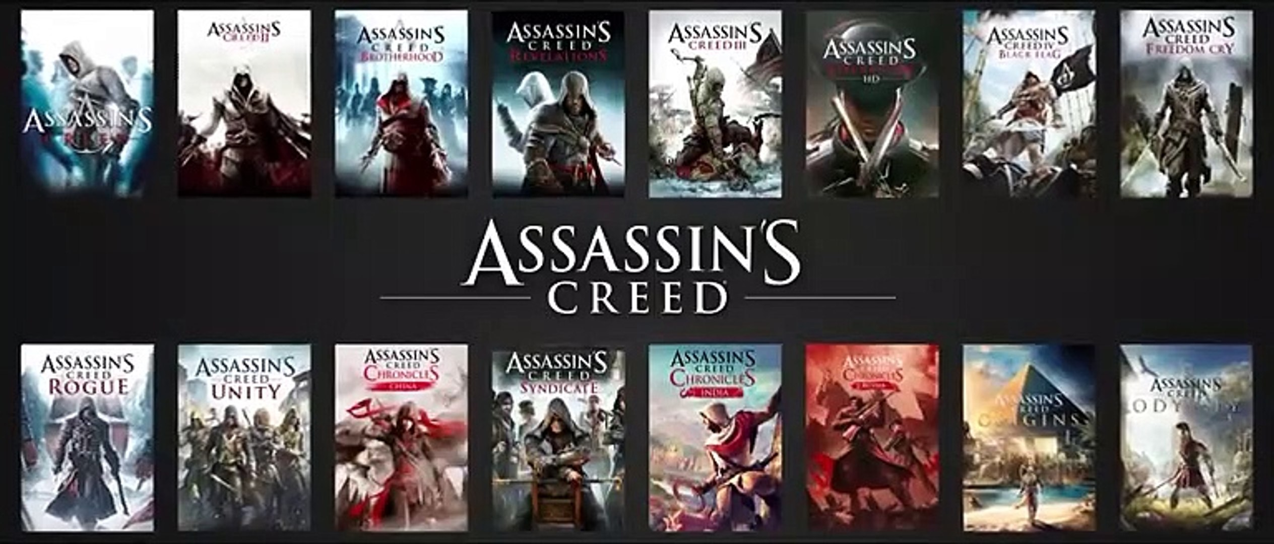 Discover The Full List Of Games Coming To Uplay Ubisoft Na