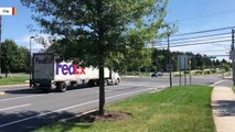 FedEx Driver Praised For Driving Shooting Victims To ER