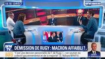 François de Rugy quitte le gouvernement (3/4)
