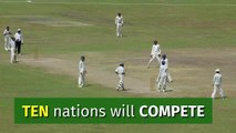 Cricket World Cup explainer