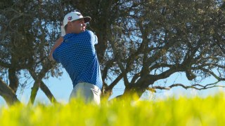 Long Shots: The Stinger with Gary Woodland (sponsored by CDW)