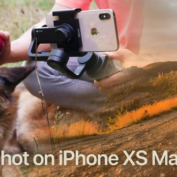 iPhone XS Camera Test- Day In The Life of EverythingApplePro