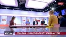 Accablé par les révélations, François de Rugy démissionne du gouvernement - On va plus loin (16/07/2019)