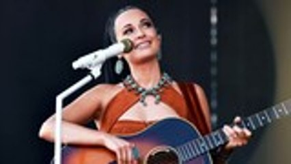 Kacey Musgraves Freaks Out Over Hawthorne Heights' 'Butterflies' Cover   Billboard News
