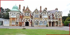 Heritage_History of Bletchley Park and the Codebreakers
