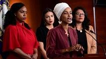 Les quatre députées démocrates attaquées par Donald Trump répliquent