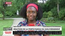 Sibeth Ndiaye, porte-parole du gouvernement: « Nous avons conscience que nos concitoyens ne mangent pas du homard tous les jours, bien souvent c'est plutôt des kebabs » - VIDEO