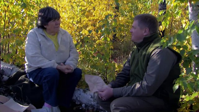 BBC Northern Wilderness (1of6) The Forgotten Forest