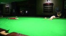 Snooker Lewis Harper