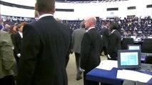 Avrupa Parlamentosu Avrupa Birliği Komisyonu Başkanlığı seçimi