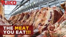 The meat that Kenyans eat