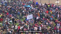 Lewis Hamilton Wins The 2019 British Grand Prix | Behind The Scenes At Silverstone