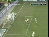 Sporting - Beira Mar 1-0 Liedson