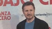 """Liam Neeson, un padre en busca de 'vendetta' en """"Venganza bajo cero"""""""