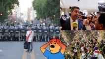 Exclusivo: Boca Juniors aún pide el título de la Copa Libertadores