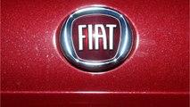 Fiat Chrysler Slumps After Goldman Sachs Advises To Sell Stock