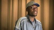 Sekou Doumbouya drafté en NBA : «Ma première pensée a été pour mon père»