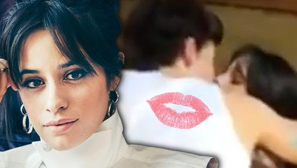 Camila Cabello Reacts To Shawn Mendes Kiss Video Going Viral