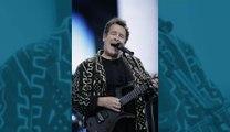 Le célèbre chanteur sud-africain Johnny Clegg est mort à 66 ans, des suites d'un cancer