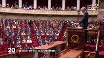 Démission de François de Rugy : retour sur dix mois passés au gouvernement