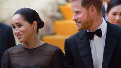 Did Meghan Markle Address Her and Prince Harry's Haters?