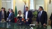 Arsenal de guerre retrouvé en Italie : Salvini aurait été menacé de mort