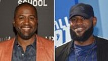 Malcolm D. Lee to Take Over Directing Role for LeBron James' 'Space Jam 2' | THR News
