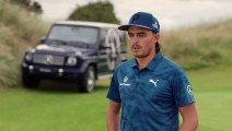 Rickie Fowler looks ahead to The Open Championship