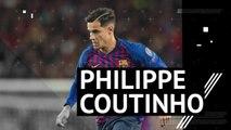 Phillipe Coutinho - Player Profile
