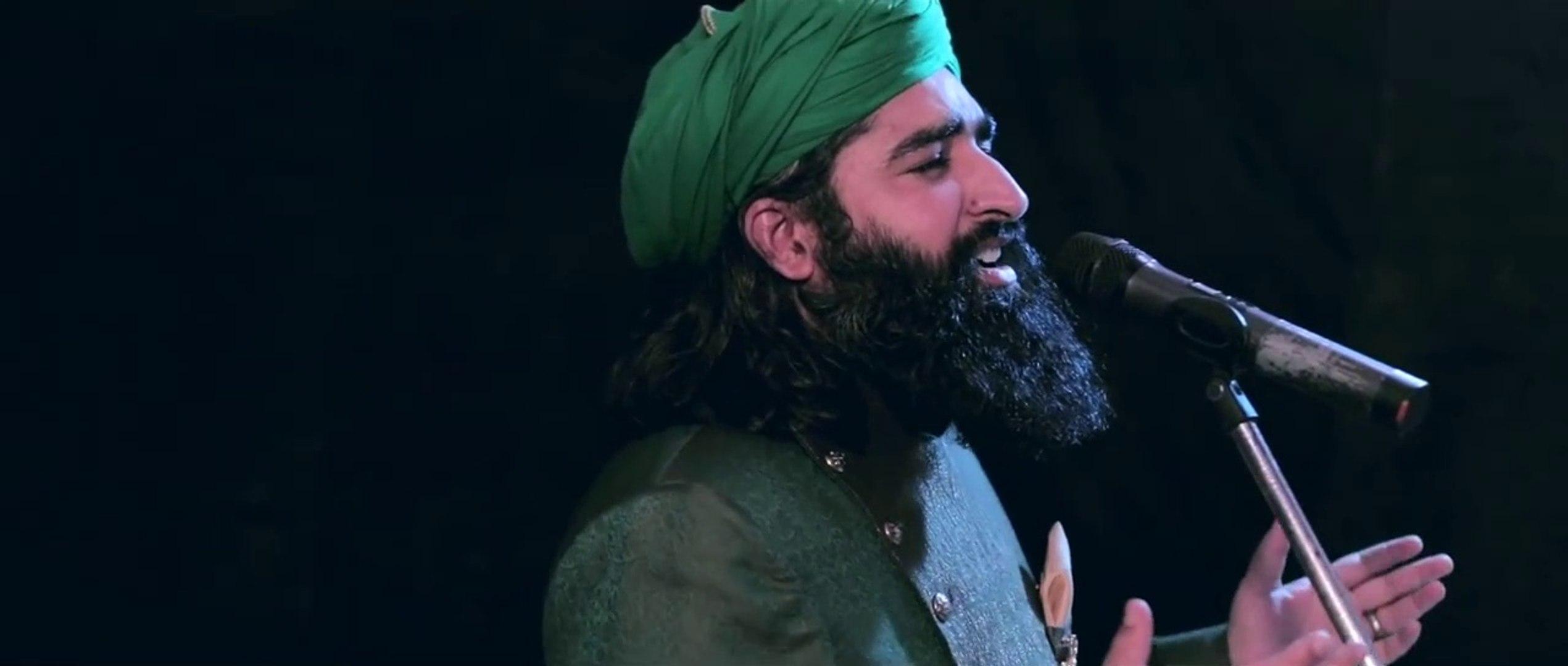 ALI MOLA ALI DAM DAM - Official Full Track - Remix - Tiktok Famous - 2019 - Sultan Ul Qadria Qawwal.