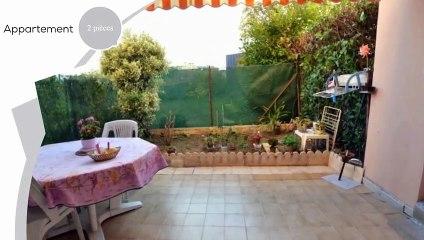 A vendre - Appartement - LE GOLFE JUAN (06220) - 2 pièces - 50m²