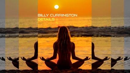 Billy Currington - Details