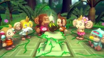 Super Monkey Ball : Banana Blitz HD - Trailer d'annonce