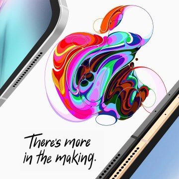 Apple October Event Announced- New iPads - More-