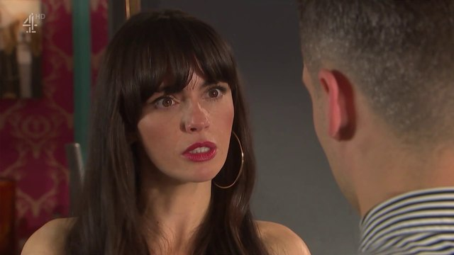 Hollyoaks 16th July 2019