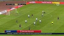 Hajduk Split - Gzira United 1-3, Izvješća, 18.07.2019. HD