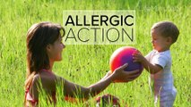 Baby News: Reducing the Likelihood of Future Allergies