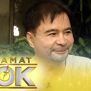 Dr. Tam Mateo delves into the causes of Berger's disease | Salamat Dok