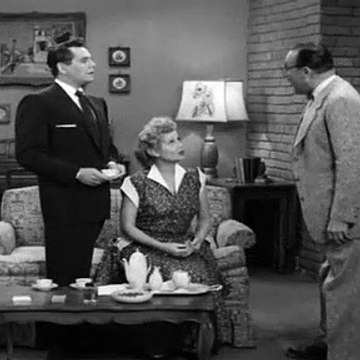 I Love Lucy S01E35 (Ricky Asks for a Rasise)